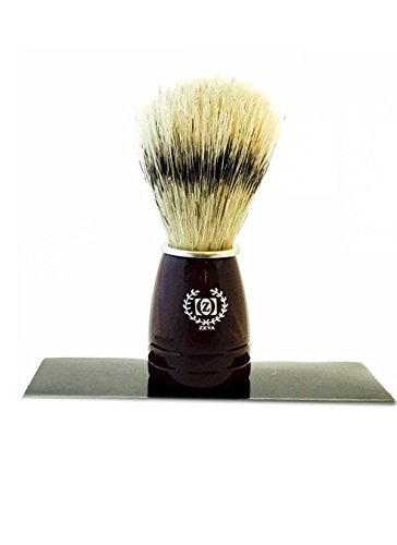 Mens-Wood-5-Pieces-Cut-Throat-Straight-Edge-Razor-Strop-Bowl-Brush-Soap-Shaving-Gift-SetKit