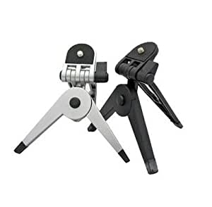 GSI Super Quality Portable Mini Camera Camcorder Table Top Tripod Stand - For Picture And Video Photography
