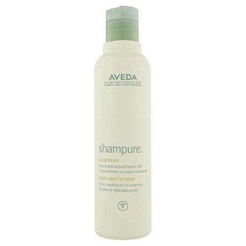 AVEDA Shampure Body Lotion 200ml - Pack of 2
