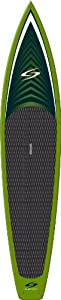 Surftech Flow master Rf Sup Paddle Surfboards (Grey, 12- Feet 6-Inch) by SurfTech
