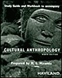 Cultural Anthropology 9780155082687