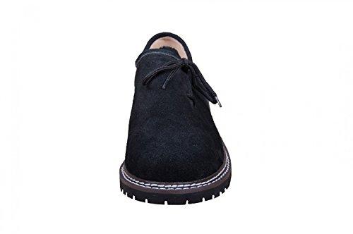 aus in Farben Leder Schwarz Trachtenschuh Almwerk echtem Herren verschiedenen qxHafWE4w