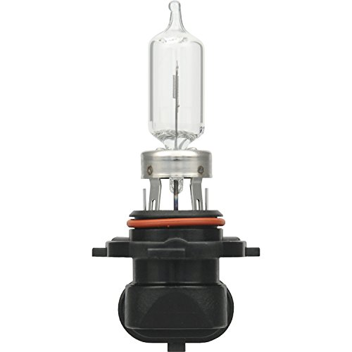 Headlight Bulb Size : Sylvania xtravision halogen headlight bulb contains