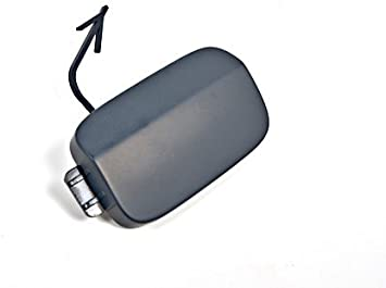 Genuine Rear Bumper Tow Hook Eye Cover Primed RIGHT Fits AUDI Q5 2009-2015