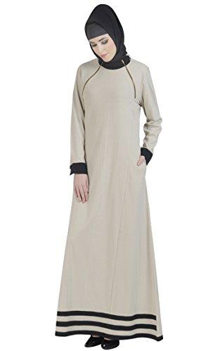 Essence Kleid Sand Damen Durchgehend East Beige Owqd7Zwn0