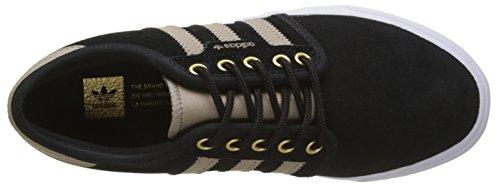 da Core Khaki adidas Trace Basse Uomo Ginnastica White Scarpe Nero Footwear Black Seeley ff0UqEH