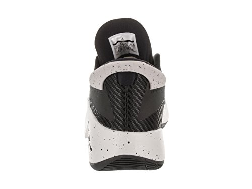 Nike AJ9499-010 Jordan Fly Lockdown Scarpa Basket US 12 EU 46