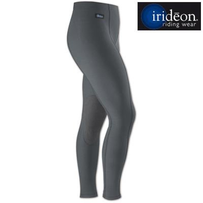 (Irideon Issential Riding Tight - Ladies Graphite, Extra Large, Regular)