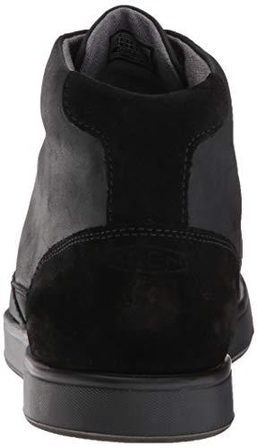 KEEN Homme Noir Glenhaven 2018 Chaussures YYCvOUq