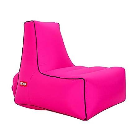 Amazon.com: Baisde - Silla hinchable para tumbona, sofá ...
