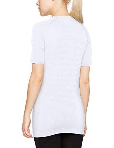 Craft Mujer Cool Intensity RN SS M Unterhemd blanco