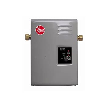 Top Water Heaters
