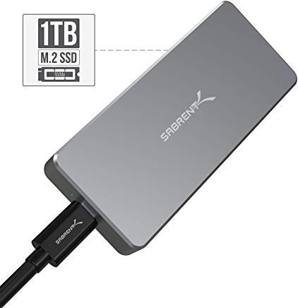 Bestselling External Solid State Drives  (SSD)