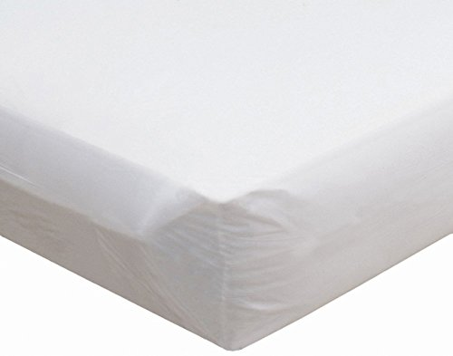 Snoozy 100% Organic Cotton Jersey Knit Crib Sheet, 28