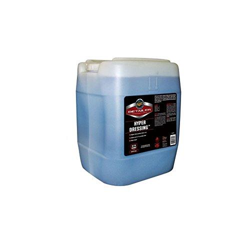 Meguiar's D17005 Hyper-Dressing, 5 Gallon, 5 Gallon, 1 Pack