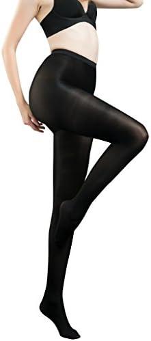 Metallic Glitter Pantyhose Elastic Stockings