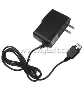 LG Voyager VX10K Cell Phone Travel Charger / AC Adaptor / Battery Charger / Wall Charger