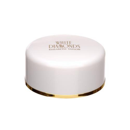 White Diamonds Body Powder 2 pcs sku# 419535MA (White Diamonds Powder)