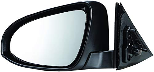 Dorman 959-170 Toyota Camry Driver Side Powered Fold Away Side View Mirror