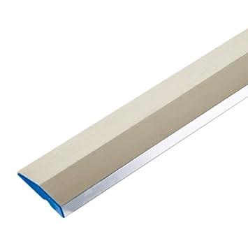 Trapez-Kartätschenset 1m-1,2m-1,5m-1,8m-2m Abziehlatte Kartätsche ALU