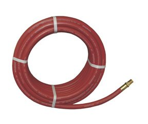 ATD Tools 8152 Goodyear Rubber Air Hose, 0.37 In. X100 Ft.