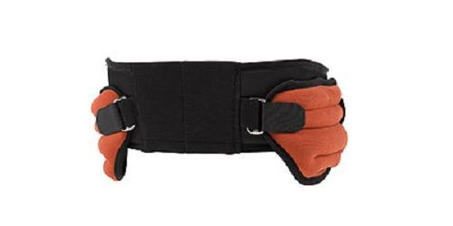 Momentus Weighted Hip Turn Belt by Momentus