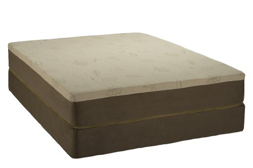 Englander synergy 9222 memory foam mattresses california for Englander mattress