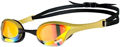 Arena Cobra Ultra -  Swimming Goggles for Triathlon