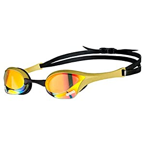 Arena Cobra Ultra Racing Swim Goggles for Men and Women