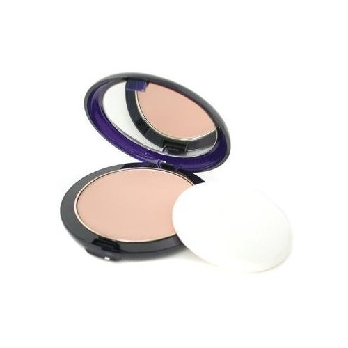 Estee Lauder Double Matte Oil-Control Pressed Powder Women, 02 Light Medium,