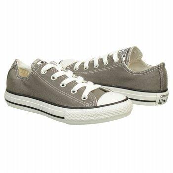 Bambine Converse Ragazze Season Nero Grigio Ox per e Ctas Sneakers rRxqrw