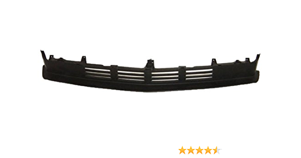 Sherman Replacement Part Compatible with CHEVROLET SONIC Driver Side Front bumper insert Partslink Number GM1038138