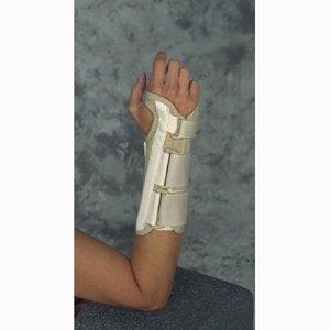 Sport Aid Deluxe Wrist Brace Small Long - 1 ea