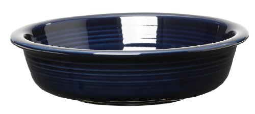 Fiesta 14-1/4-Ounce Small Bowl, Cobalt -