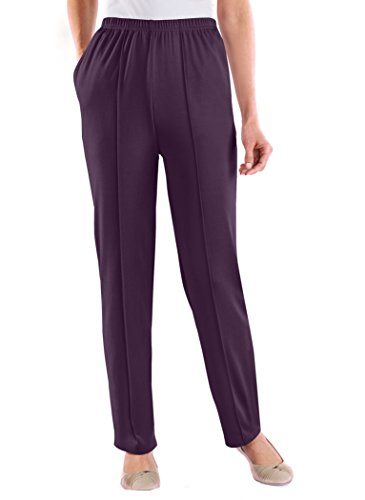 AmeriMark Knit Pull-On Pants (Pull On Knit Pants)