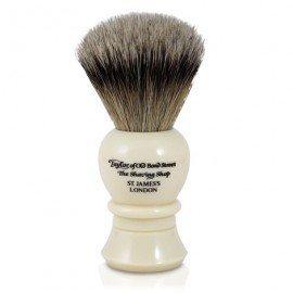 Taylor of Old Bond Street Medium Super Badger Shaving Brush, 11.25 cm