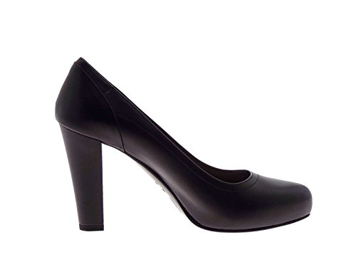 Nero Giardini - Zapatos de vestir para mujer negro negro negro