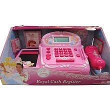 Disney Princess Royal Cash Register - Pink by Disney (Image #1)