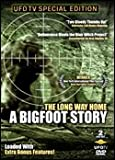 The Long Way Home - A Bigfoot Story, 2 DVD Special Edition