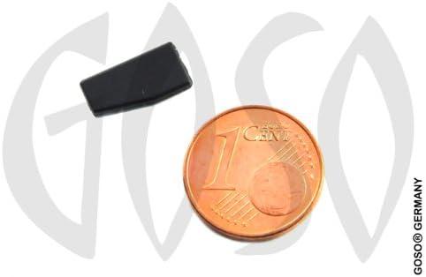 Goso Opel Schlüssel Transponder Für Wegfahrsperre Id 40 2033 Auto