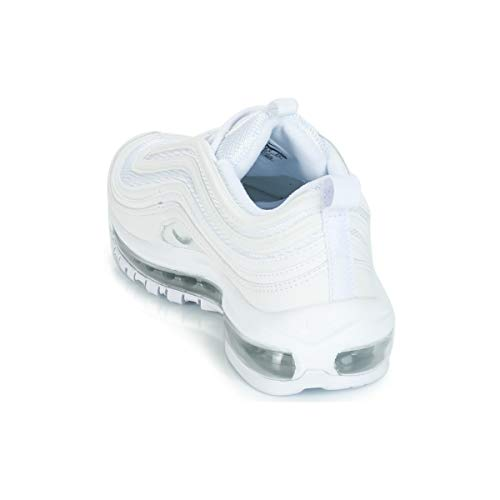 100 Bambino Running gs black Scarpe Air Nike Max Grey Multicolore 97 white wolf xwCApqxX7R