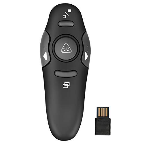 Most bought Presentation Remotes