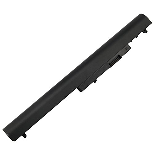 Futurebatt LA04 LA04DF Laptop Battery for HP Pavilion 14 15 Notebook PC Series 15-f272wm 15-f211wm 15-f233wm 15-f387wm Battery Compatible P/N: Spare 776622-001 728460-001 TPN-Q130 12-Month Warranty