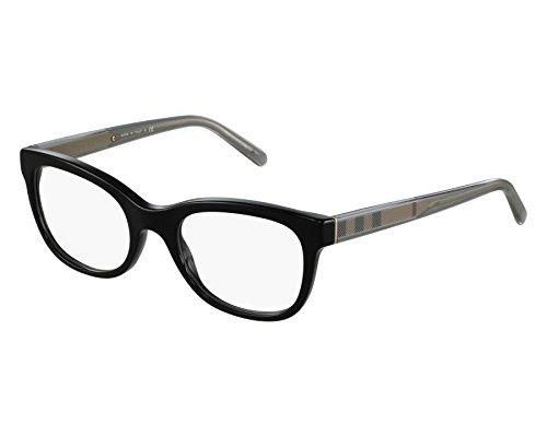 Burberry Women's BE2213 Eyeglasses Black 53mm