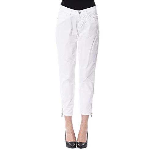 Gaudì Mujer Pantalones Pantalones Mujer White Gaudì Pantalones Gaudì White Mujer White BCExza