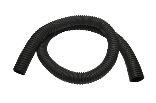 Garage Exhaust Tubing (Continental Elite 54048/FLT300 Garage Exhaust Hose / Adapter / Connector)