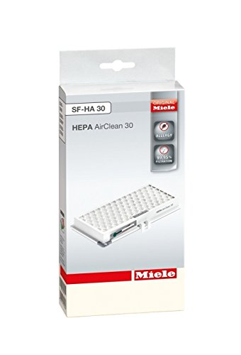 Miele HEPA AirClean 30 Filter (2 Pack)
