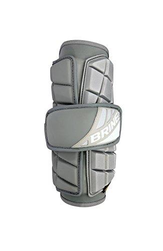 Brine Clutch Elite Arm Pad, Medium, Grey (Arm Elite)