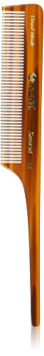 Kent Brushes Handmade Comb A 8T Tail Comb for Women
