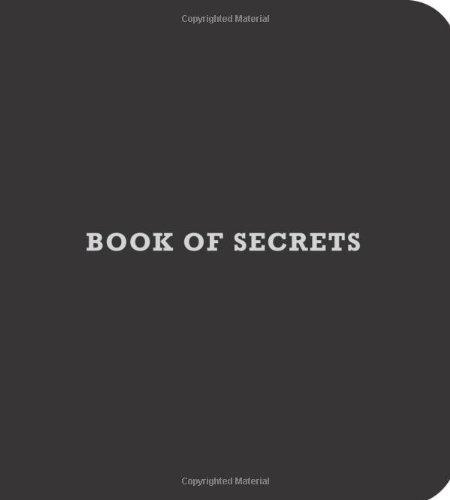 Download Book of Secrets pdf